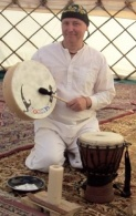 Shamanic Journeying Workshops, Shamanism Drumming Circles & Shaman Arts training courses in UK